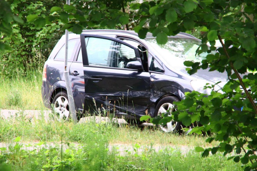 22-05-2020 Ongeval De Leest 02