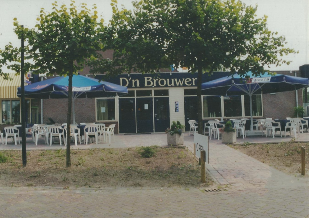D'n Brouwer 2000