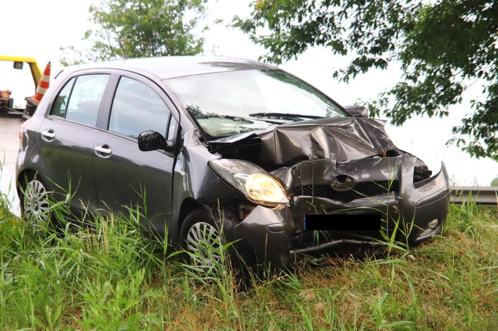 21-06-2020 Ongeval N279 001