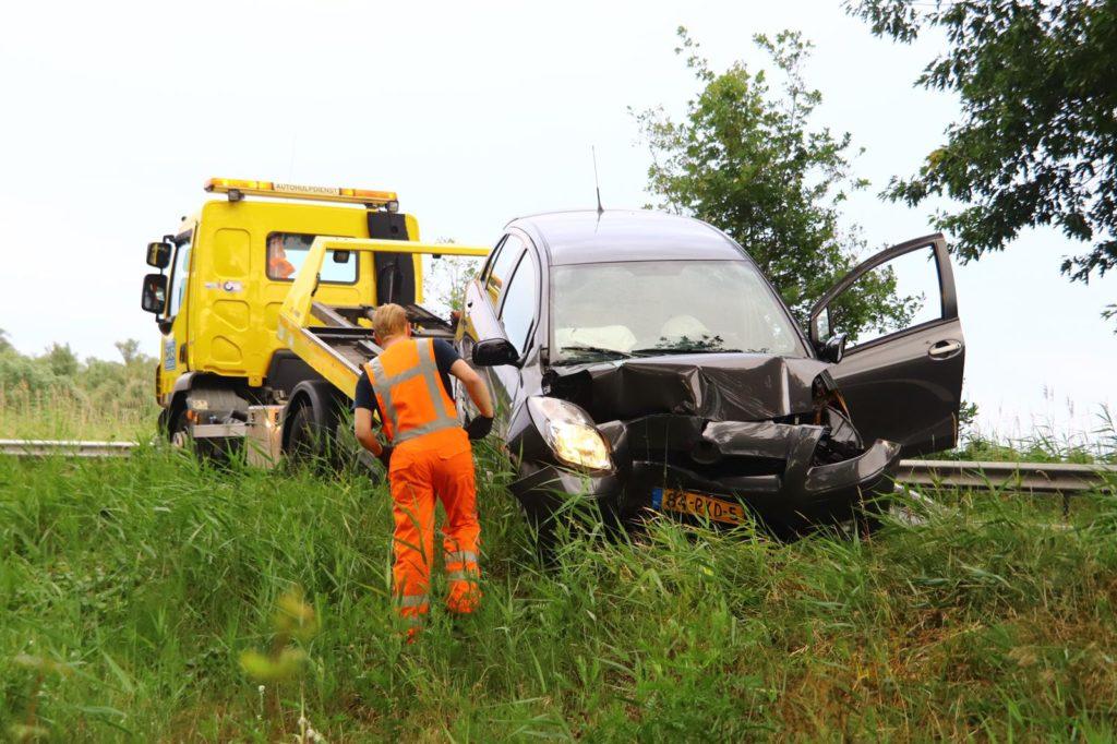 21-06-2020 Ongeval N279 002