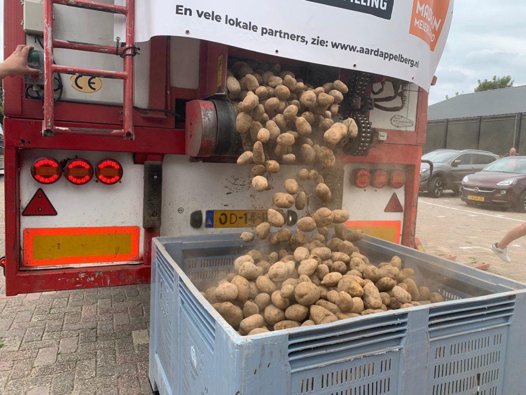 Aardappelactie 1