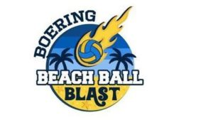 Boering Beach Ball Blast