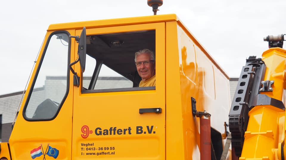 Gaffert