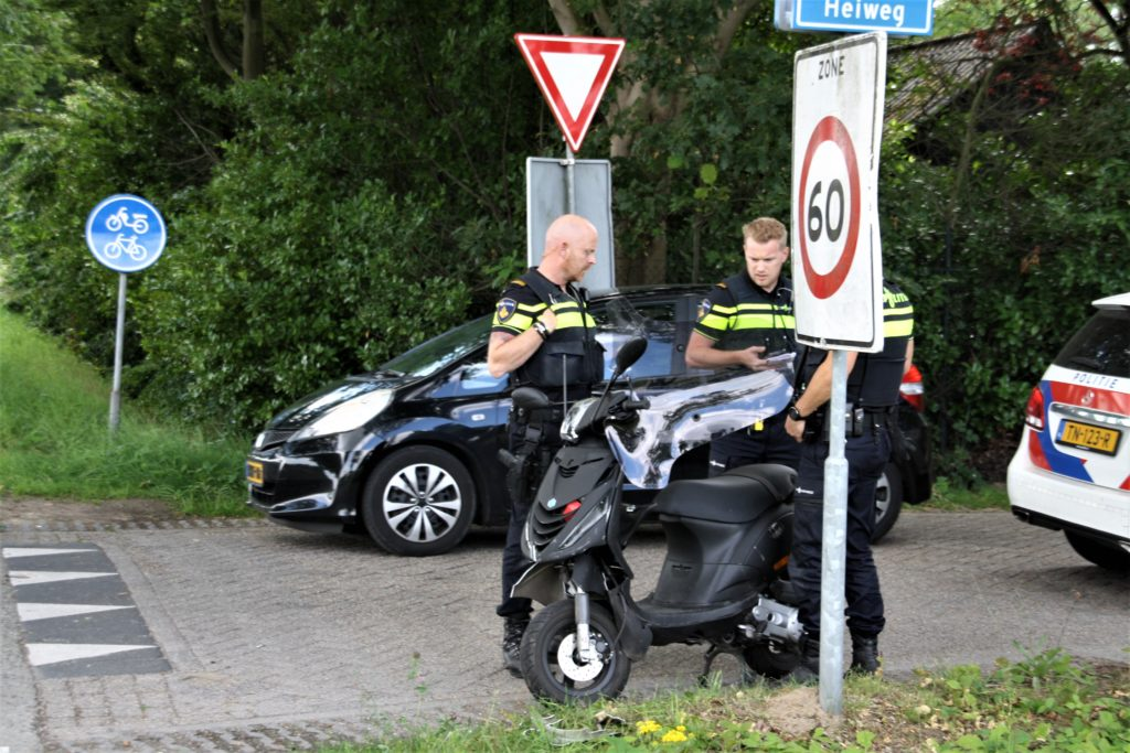28-07-2020 Ongeval Schijndel 04