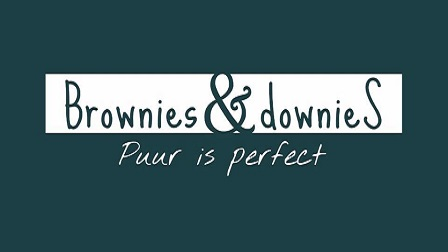 Brownies en Downies