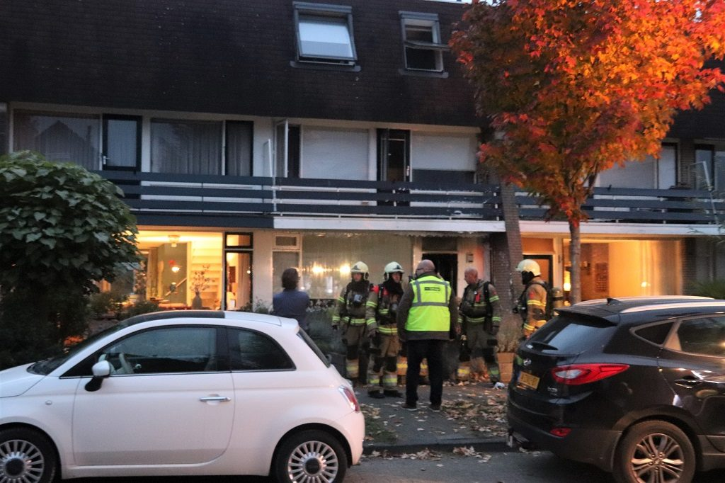 18-10-2020 Woningbrand Sint-Oedenrode 03