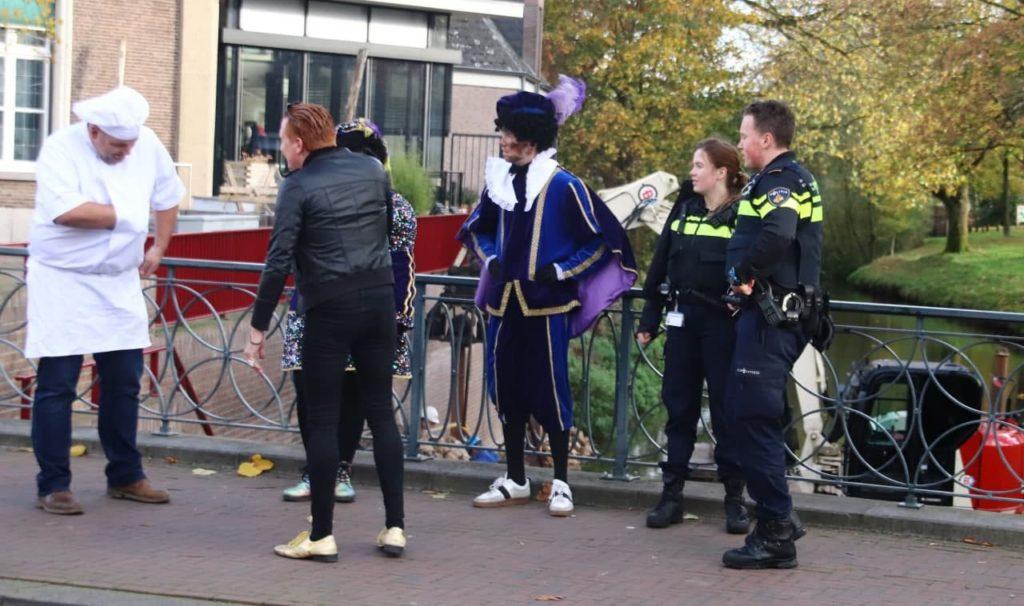 03-11-2020 Opnames Sint in Veghel 05