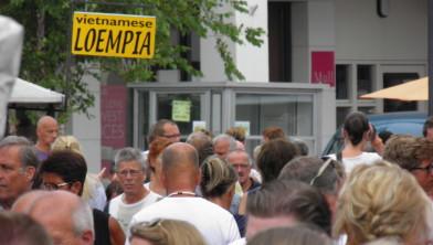 Zomermarkt in Castricum