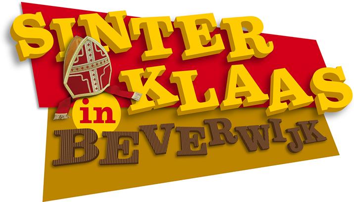 Sinterklaas in Beverwijk