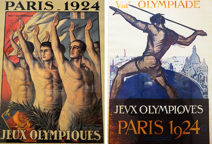 posters wiki 1924