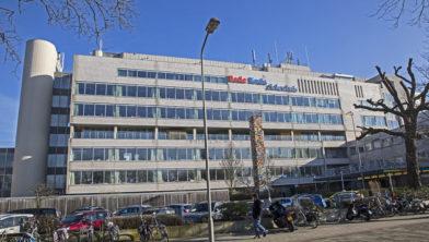 Rode Kruis Ziekenhuis In Beverwijk Volledig Rookvrij