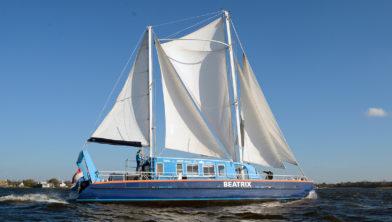 Catamaran Beatrix