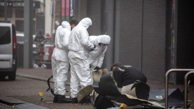Onderzoek na eerdere aanslag op Poolse supermarkt in Beverwijk
