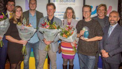 Genomineerden IJmond Duurzaam Award 2019