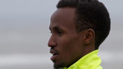 Abdi Nageeye goed voor Olympisch Zilver