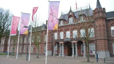 Art Breda vindt plaats in het voormalig Breda Museum