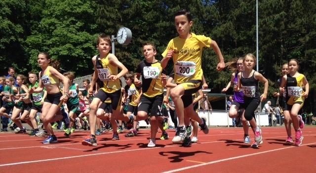 Athletics Champs - 6 juni - 3