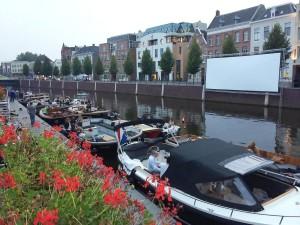 Sail-in Movie 2015 Breda