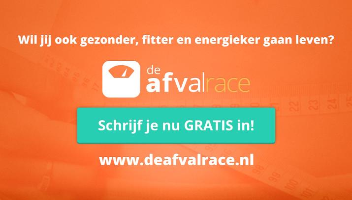 De Afvalrace Breda 2015
