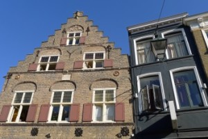rondleiding Haagdijk Breda