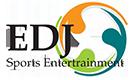 EDJ sports entertrainment
