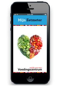 eetmeter app