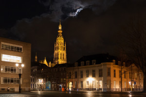 Ghost Tour Breda 201521