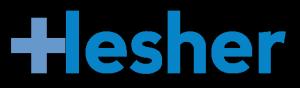 Hesher logo