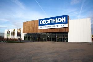 Decathlon vestiging Breda