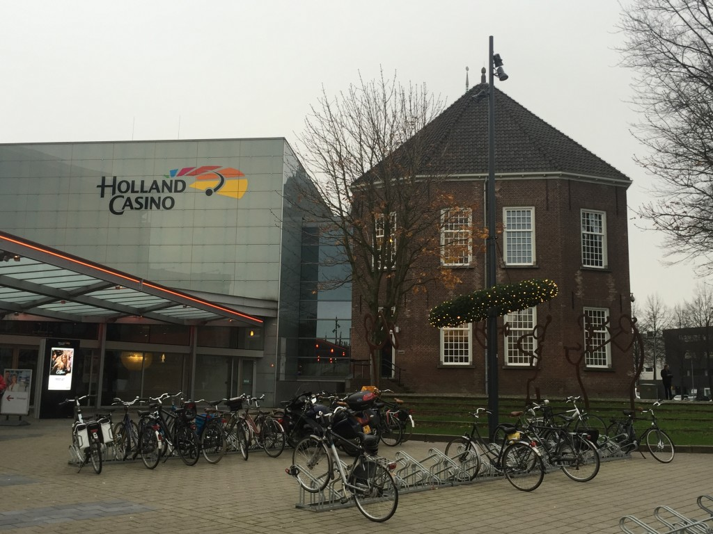 Holland Casino Breda 2015