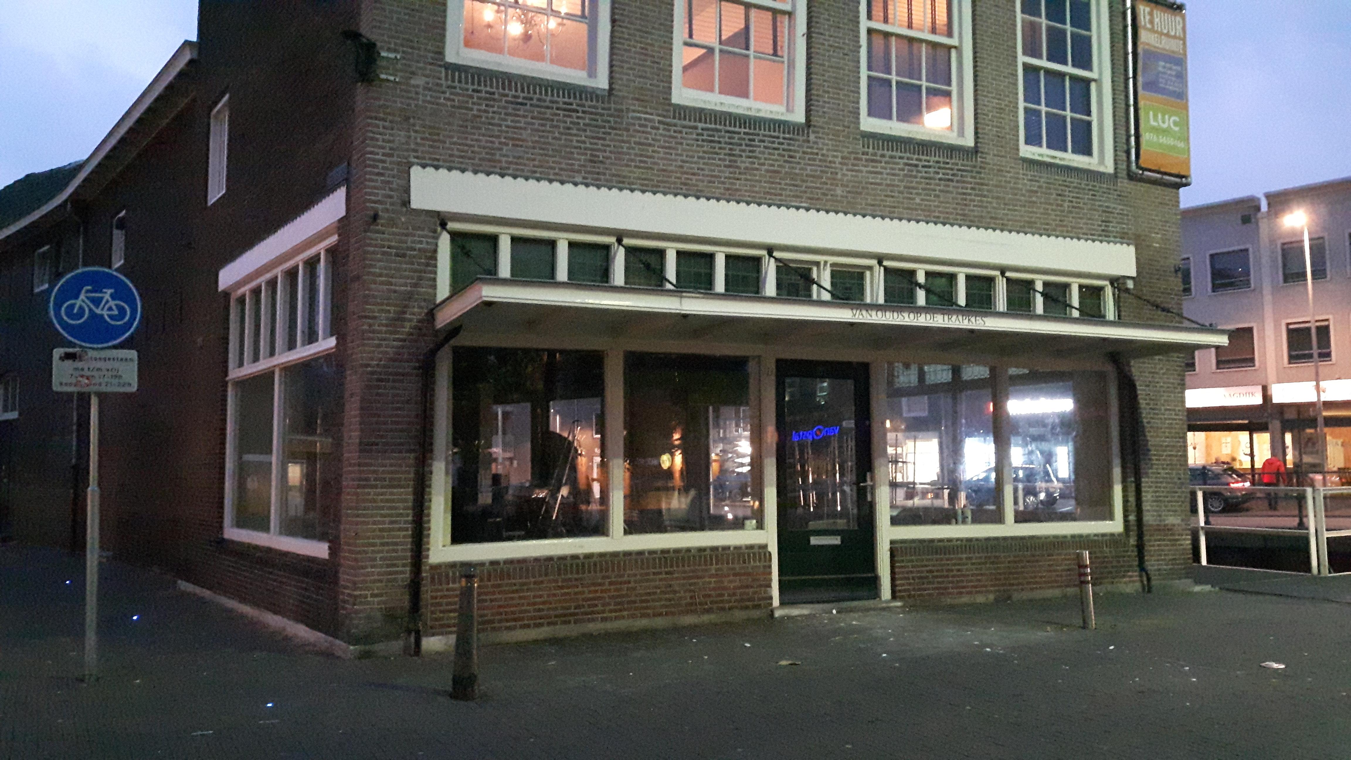 Seafood Bar Breda