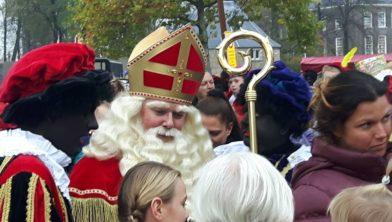 De Sint in Breda