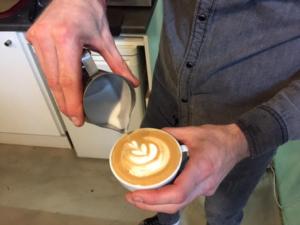 Koffiebar Sowieso