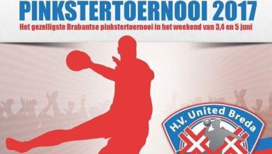 Pinkstertoernooi HV United Breda