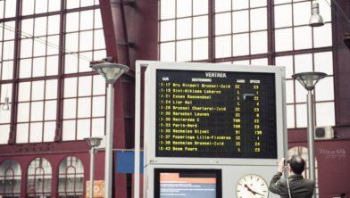 tarieven trein