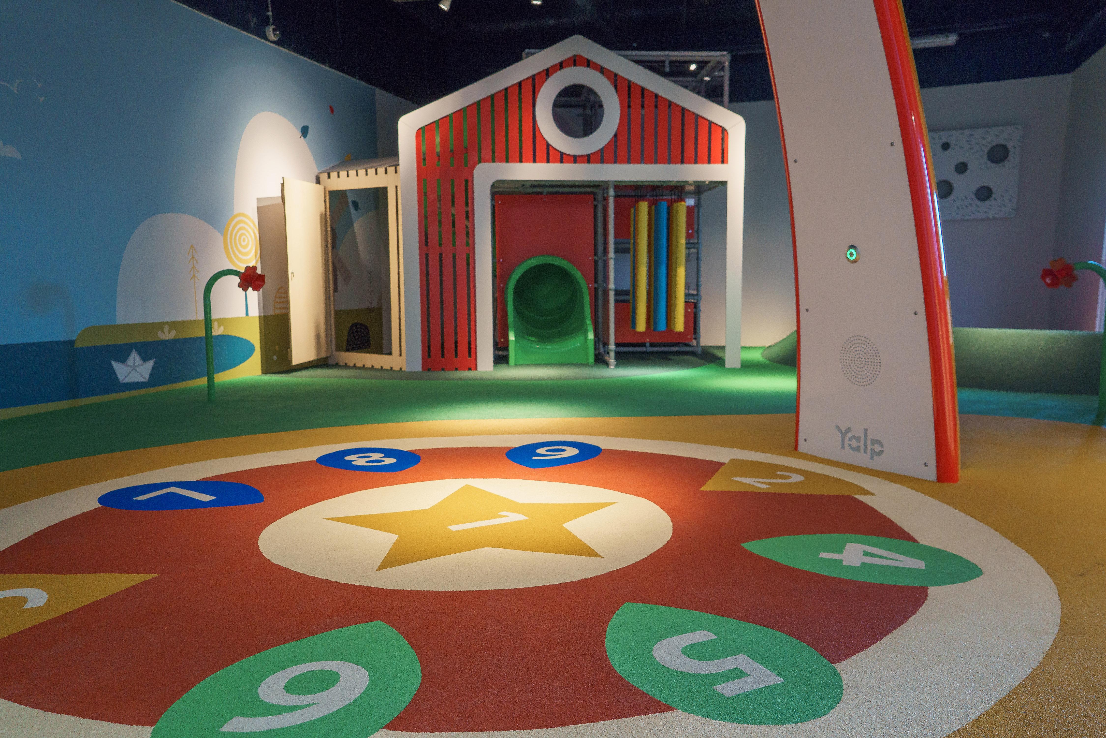 Ikea Breda Opent Feestelijk Nieuwe Kinderspeelplaats öland
