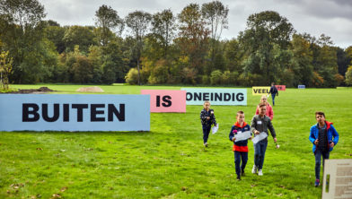 Nederland, Amsterdam, 03-10-18,     foto Jan de Groen