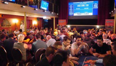 Poker Series in Theater de Avenue