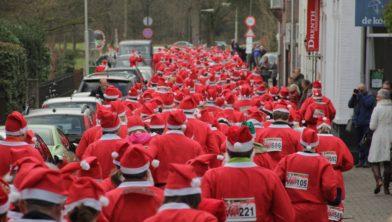 Santa Run Breda