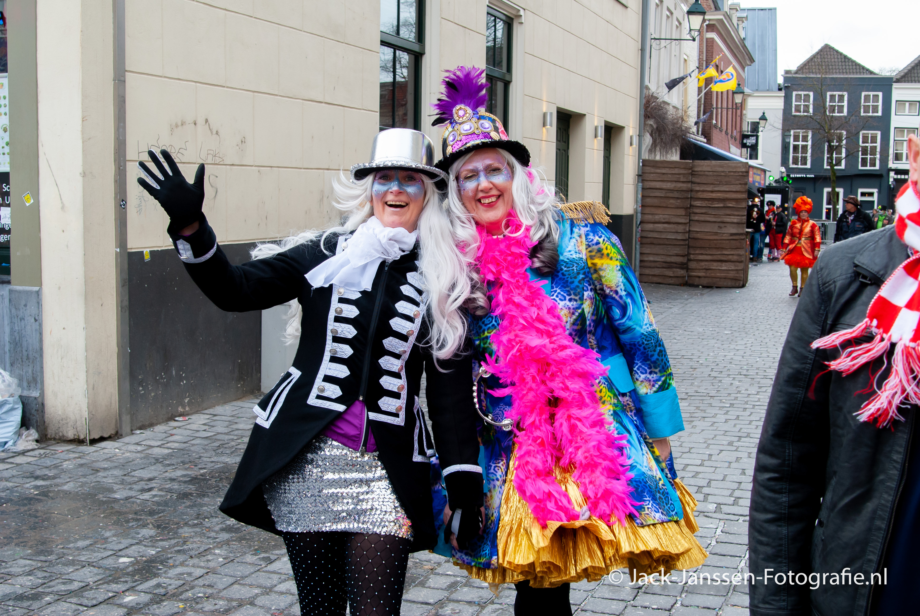 Halloween Party Breda.Breda Carnaval 2019 Dag 3 20 Breda