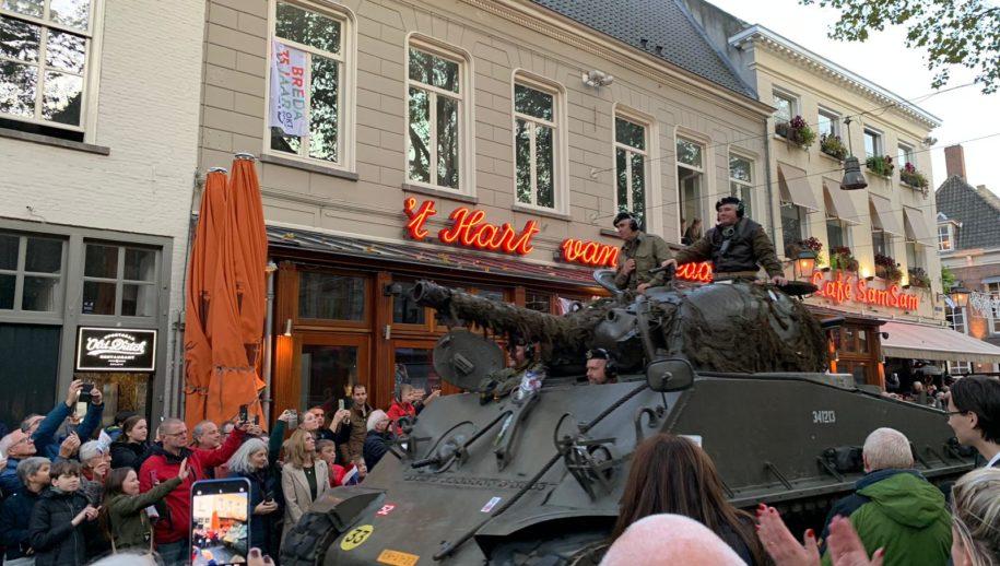 Foto: Matthijs Keim (Breda Nieuws)