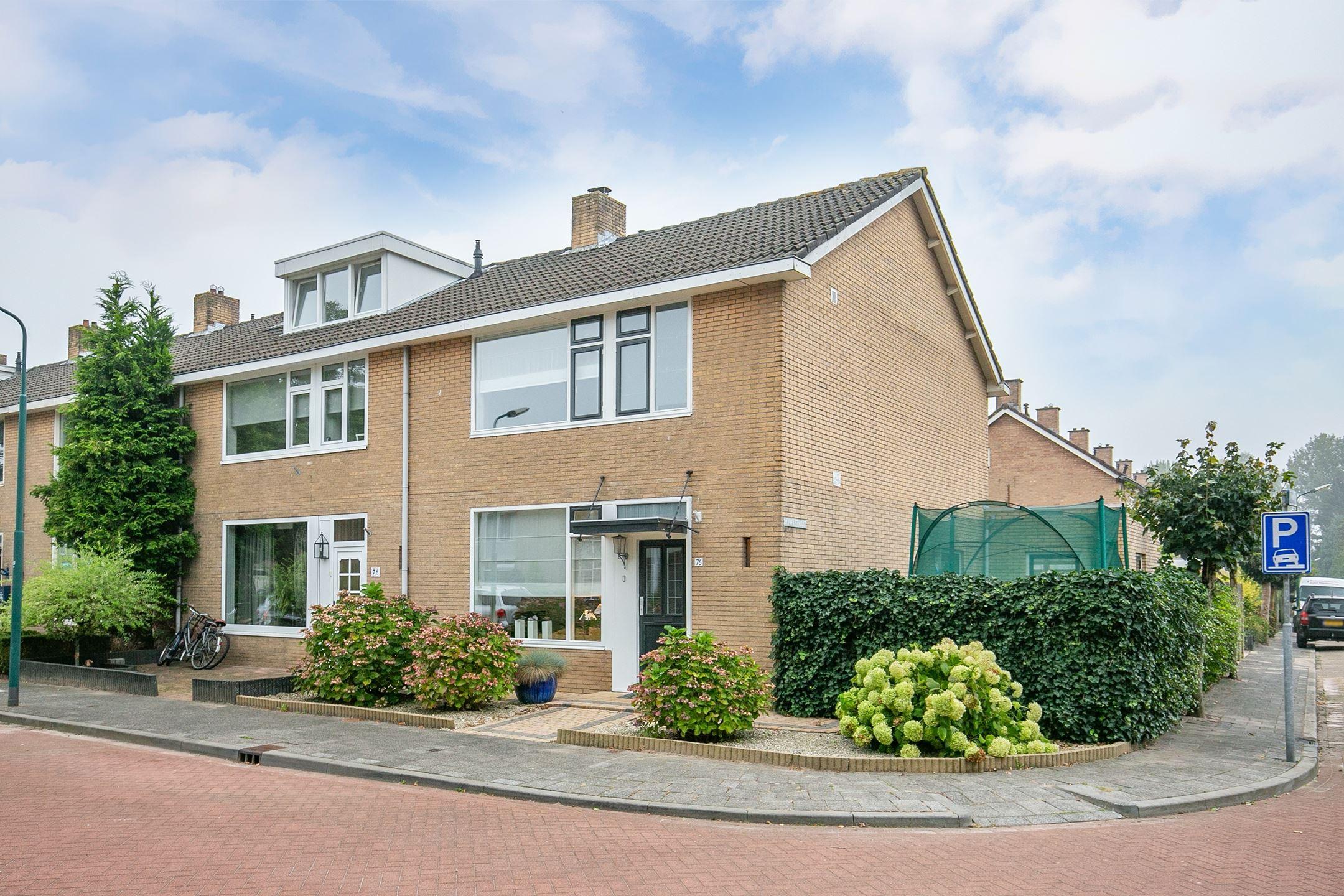 Brabantstraat Prinsenbeek Funda