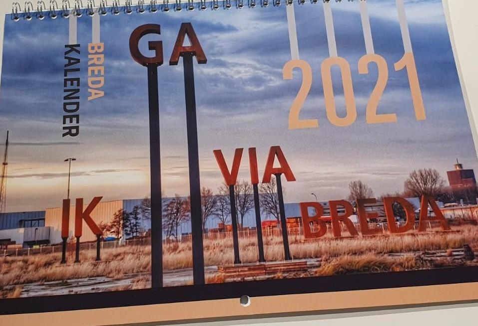Breda kalender