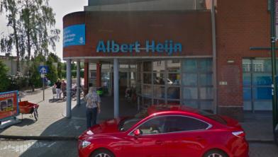 Albert Heijn in Budel