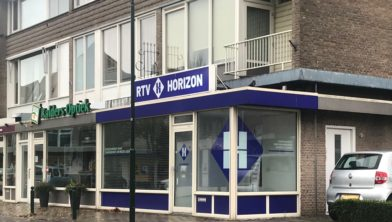 RTV Horizon in Maarheeze