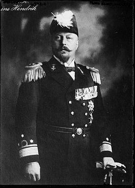 Prins Hendrik