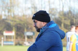 Trainer Oosterhuis