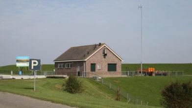 De Kwelderschuur, Westpolder