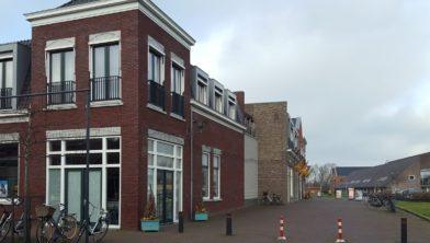 Het huidige Winkelhuis.