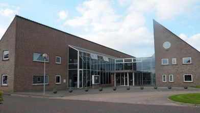 Gemeentehuis Leens